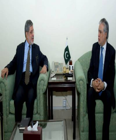 Export package to provide major boost to economic growth: Dar