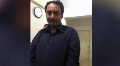 FIA arrests human smuggler from Lahore