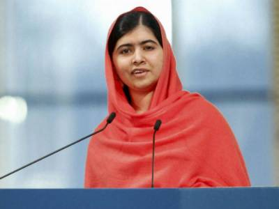 Malala Yousafzai to study in Oxford University