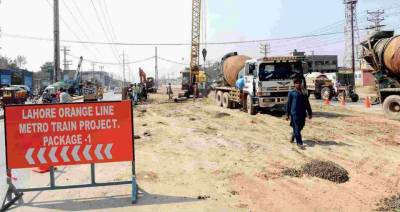 Orange Line Metro Train: A deadly project costing over 50 deaths till now