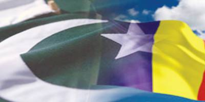 Pakistan-Romania for enhanced bilateral cooperation