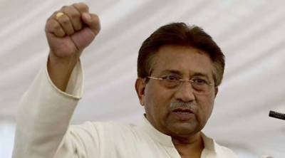 Pervaiz Musharraf to return back to Pakistan