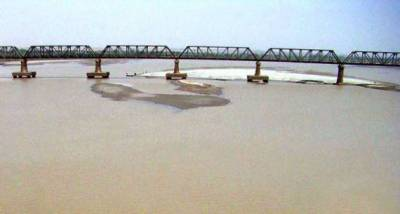 Water situation in Pakistani rivers, reservoirs alarming