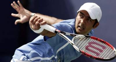 Aisam Ul Huq wins his 12th ATP double's Title