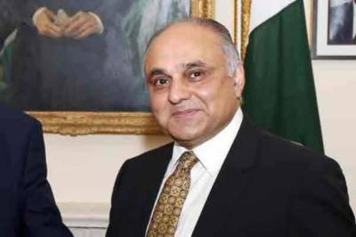 London Lord Mayor to lead business delegation to Pakistan