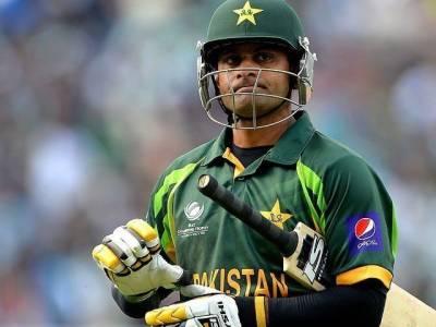Pakistan Cricket Team ODI Captain Changed