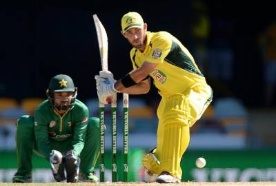 Pakistan Vs Australia 2nd ODI Timings/Venue