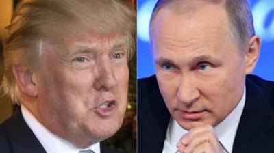 Putin invites Trump's administration for Syria peace talks bypassing Obama