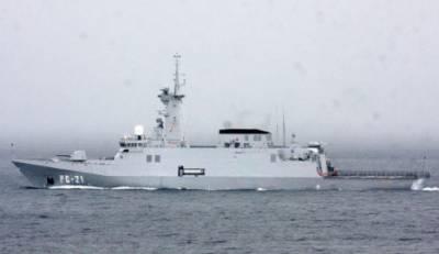 Saudi Arabia to buy warships worth billions of dollars