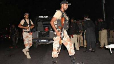 Sindh Rangers arrest MQM London activist