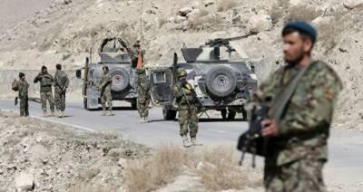 Top Afghan Taliban Commander killed by Afghan National Army