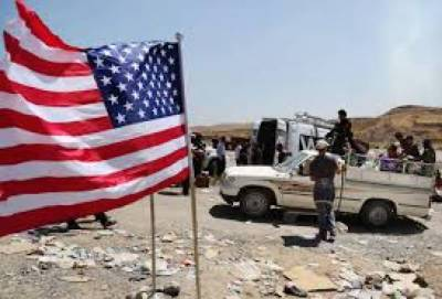 US says war against is to be intensified in Syria, Iraq