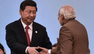 China surprises India with her new friendship offer