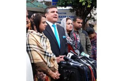 Imran do not have any evidence regarding Panama case: Danyal