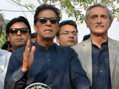 Imran Khan lashes out at PM Nawaz Sharif