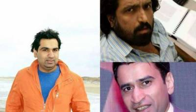 Missing Bloggers: Application moved for Blasphemy case against 4 activists