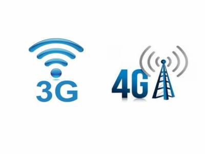 3G - 4G Mobile Broadband numbers in Pakistan rises drastically