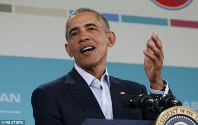 Barack Obama unveils his key to success in White House