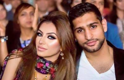 Boxer Amir Khan Sex Tape leaked to major US Porn site