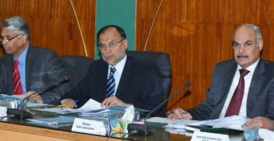 CDWP approves 18 projects worth Rs 154 billion