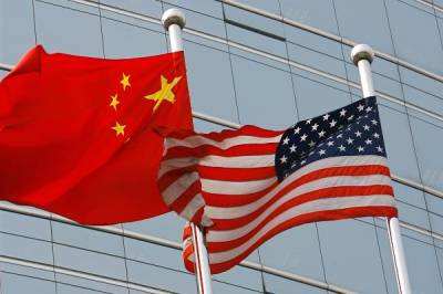 China-US will face head on collision: Global Times