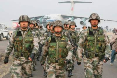 Chinese Army can reach New Delhi in 10 hours in case of War: Chinese State TV