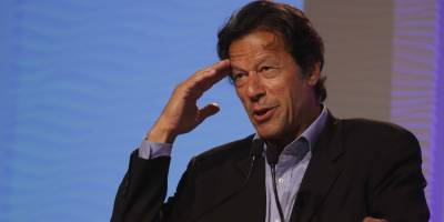 ECP dismisses petition against Imran Khan
