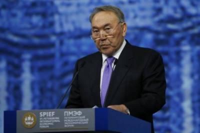 Kazakhstan ready to host Syria peace talks in Astana
