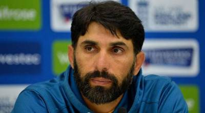 Misbah-ul-Huq gathers another jewel in his crown