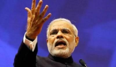 Narendra Modi threatens Pakistan over cross border terrorism