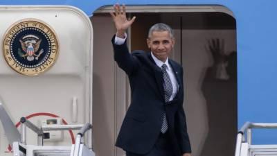 North Korea trolls Barack Obama