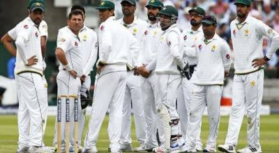 Pakistan Cricket Team Test Ranking in danger