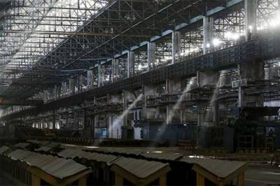 Pakistan Steel Mills to be leased for 45 years