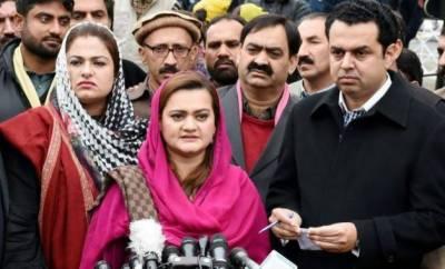 PM not sought any immunity from Supreme Court: Marriyum Aurangzeb