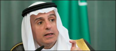 Saudi Arabia sides with China at World Economic Forum