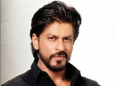 Shah Rukh Khan to behead his son if he....