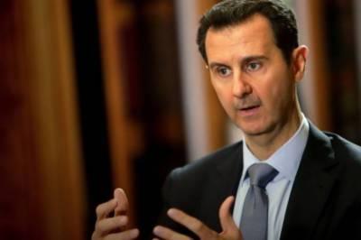 Assad says peace talks in Astana will focus on ceasefire