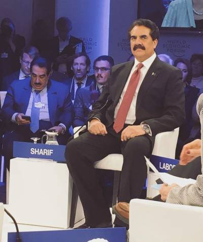 ISI-NDS close collaboration key to good relation between Pakistan-Afghanistan: Raheel Sharif