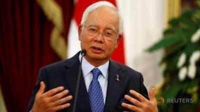 Malaysian PM tells Myanmar to stop the killings of Rohingya Muslims