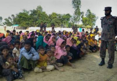 Pakistan announces support of $5 million for Rohingya Muslims