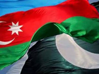 Pakistan-Azerbaijan ties to be strengthened