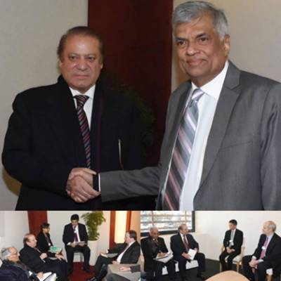 Pakistan wants peace, stability in South Asia: PM