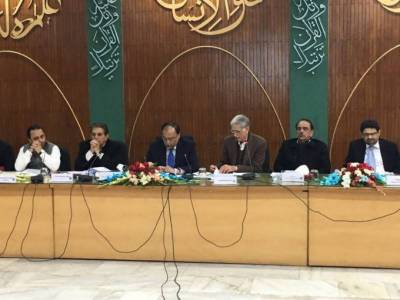 Utmost transparency being ensured in CPEC projects: Ahsan