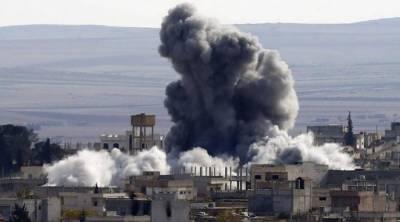 40 militants killed in Western Aleppo in Air strikes