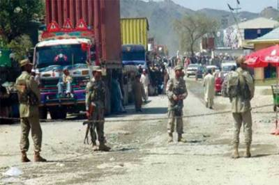 Afghan national with 900,000 Saudi Riyals arrested at Torkham border