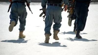 Afghan Taliban kill 6 Afghan Police Officers