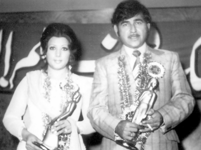 Nigar Film Awards revived after 12 years