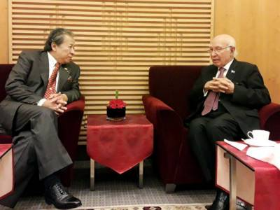 Pakistan, Malaysia agree to deepen bilateral cooperation