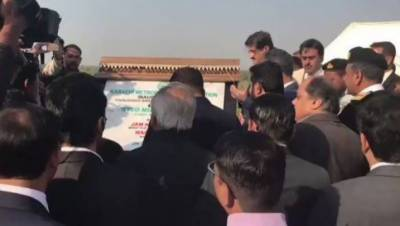 19 projects worth Rs. 10 billion kicked off in Karachi: CM Sindh