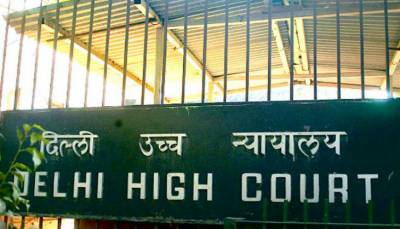 85 years old Pakistani moves Delhi High Court